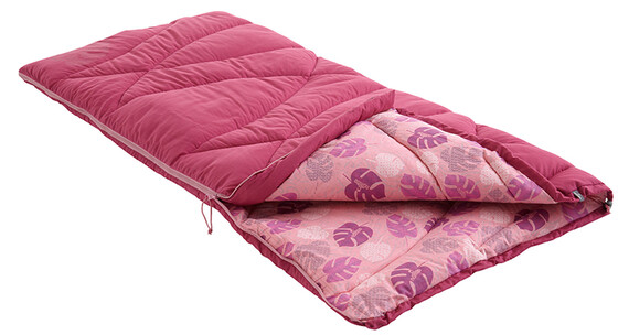 Nomad Sleepybeauty Slaapzak Kinderen roze